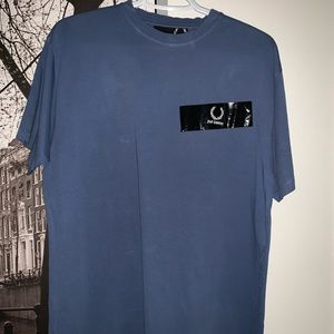 Raf Simons x Fred Perry Taped Detail T-Shirt